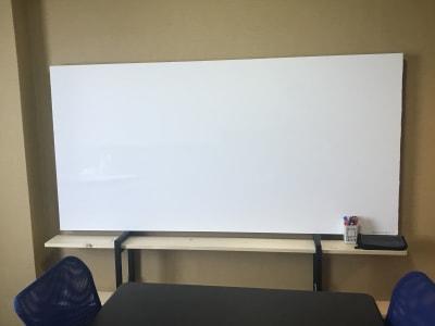 ホワイトボード - マーキュリー倶楽部 会議室511の設備の写真