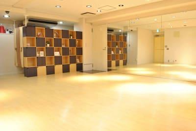 ※家具の配置が実際とは異なる場合がございます。 - studio I-LAB スタジオの室内の写真