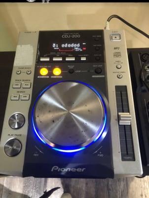 CDJ - レンタルスタジオFreeDom FreeDom 1階スタジオの設備の写真