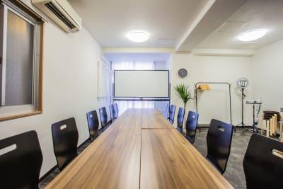 ふれあい貸し会議室 巣鴨ダイヤ ふれあい貸し会議室 巣鴨Aの室内の写真