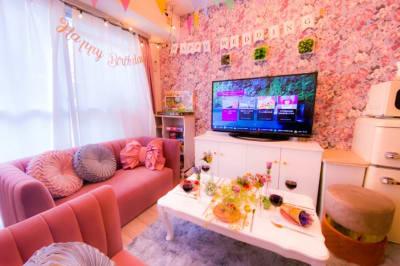 Lala.Ru川崎 川崎駅徒歩5分Open割の室内の写真