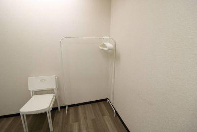 横浜新横浜駅 徒歩6分 会議室 横浜・新横浜完全個室会議室の設備の写真