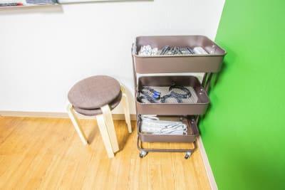 ふれあい貸し会議室 蒲田一番街 ふれあい貸し会議室 蒲田Bの設備の写真