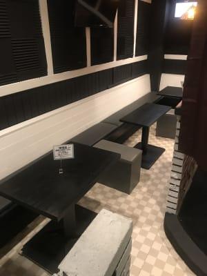 サブスペース カラオケはこちらでお願い致します。 - アミューズメントスペース +Bの室内の写真