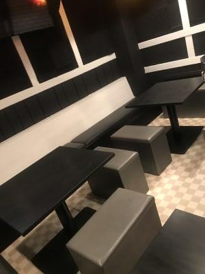 サブスペース2 大人数座って頂けます。 - アミューズメントスペース +Bの室内の写真