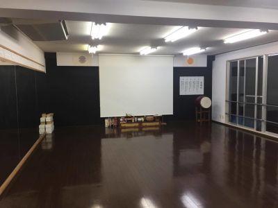 Share Studio Fukuoka スタジオの室内の写真