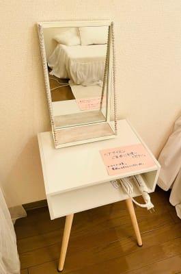 NUMA部屋|梅田Berryの室内の写真