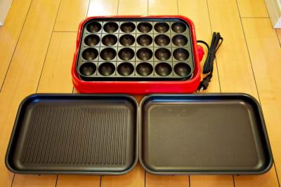 osyaren横浜 撮影・パーティースペースの設備の写真