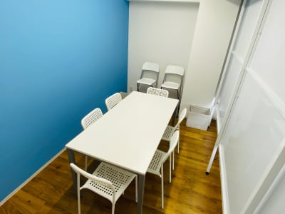 getgoスペース 会議室・多目的ルームの室内の写真