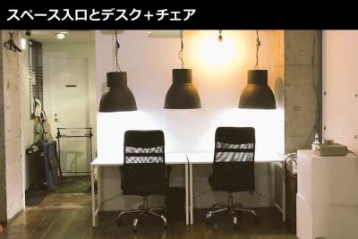 STUDIO IVVA Bスタ レンタルスタジオ、レンタルサロンの室内の写真