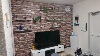 T's Space おうちスペースT'sspaceの室内の写真