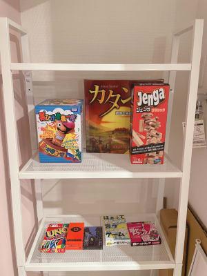 HARU新宿5th パーティールームの室内の写真