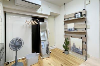 マイスぺ24 元町スペース レンタルスペース 貸会議室の室内の写真