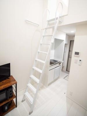 Studio G2の室内の写真