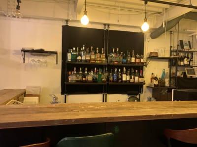 正面 - TOKYO CIRCUS 5 レンタルキッチン、間貸しの室内の写真