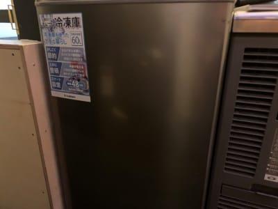 冷凍庫 - TOKYO CIRCUS 5 レンタルキッチン、間貸しの設備の写真