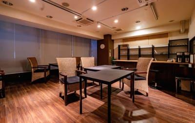 貸切多目的スペース  - V-SPACE新宿職安通店 フリースペースの室内の写真