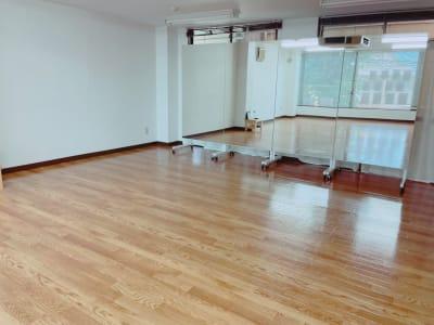広々としたスペースです。 - Studio Puu レンタルスタジオの室内の写真
