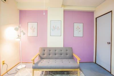 ふれあい貸し会議室 日吉坂口屋 ふれあい貸し会議室 日吉Aの室内の写真