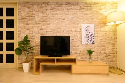 218_グリーンウッドすすきの レンタルスペースの室内の写真