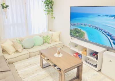 cozyなスペースで大切な人たちと過ごそう♪ - 天王寺Hono 天王寺レンタルスペースほのの室内の写真