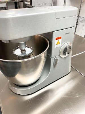 卓上ミキサーご使用頂けます。 -  kitchen ace 菓子製造許可付きシェアキッチンの設備の写真