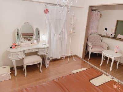 カウンセリングスペース - Aventa レンタルサロンの室内の写真