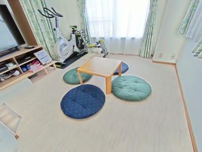 のんびりスタイル高田馬場 のんびりできるお部屋の室内の写真
