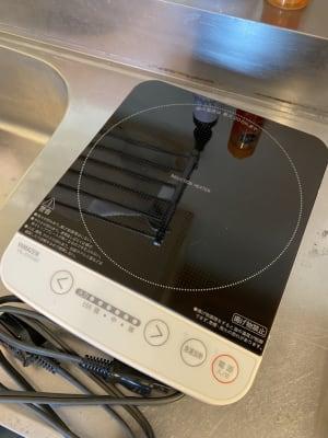 osyaren五反田 撮影・パーティースペースの設備の写真