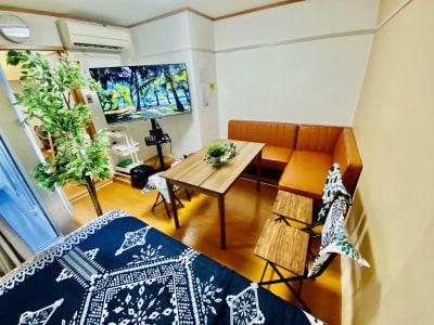 クミン大阪 撮影/会議/🎮/パーティーの室内の写真