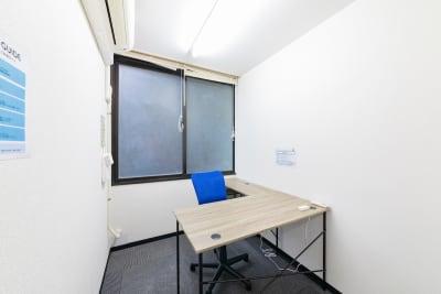 テレワークスペース個室大塚hos テレスペhos大塚の室内の写真