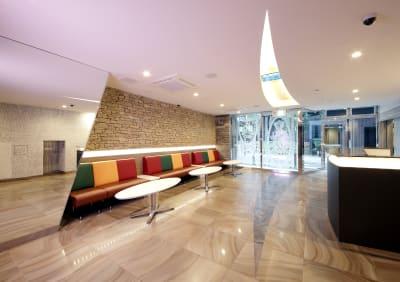 SARASA HOTEL 心斎橋 wp心斎橋2の室内の写真