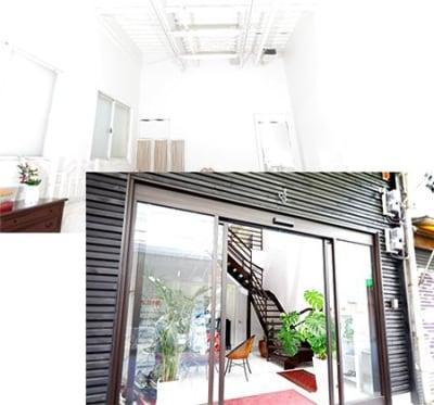 ココスタジオ グレースタジオの外観の写真
