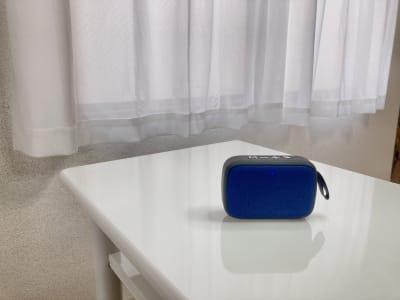 Bluetoothスピーカー - 天王寺レンタルサロン レンタルサロン の室内の写真