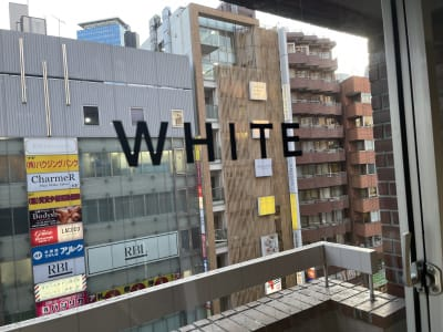 WHITEGYM新宿店 WHITEGYM新宿店609号室の室内の写真