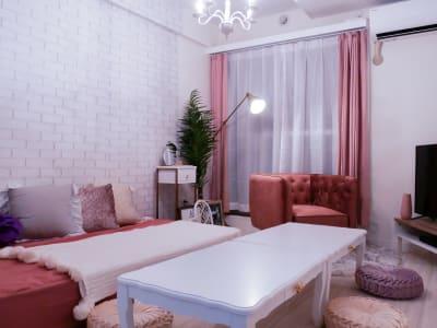 サンフラワービル フェミニン姫系の室内の写真