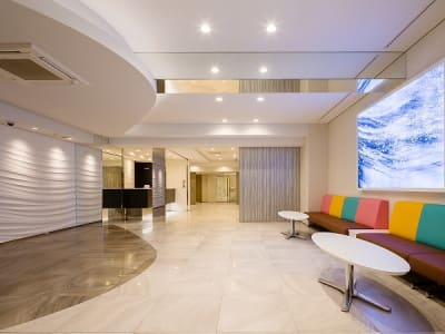 SARASA HOTEL 難波 sarasaの室内の写真
