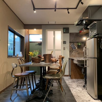 ココアル代田 キッチン付きレンタルスペースの室内の写真