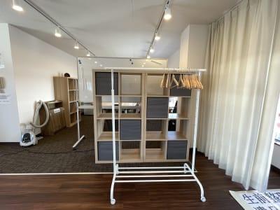 オープンアームズレンタルスペースの設備の写真
