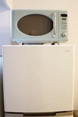 THE ROOMS 赤坂 大画面インスタ映えスペースの設備の写真