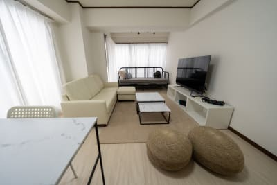 224_Orka梅田3rd レンタルスペースの室内の写真
