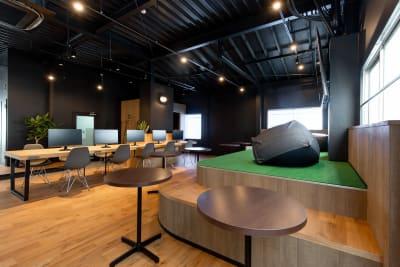 いいオフィス新大阪 小会議室のその他の写真