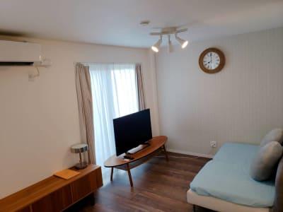 WPO東新宿 レンタルスペース301の室内の写真