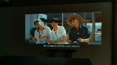 V-SPACE新宿職安通店 フリースペースの設備の写真