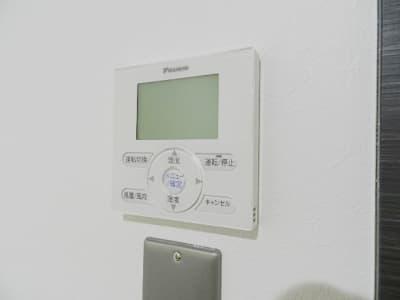 ネクスタ千葉新宿 N号室の設備の写真