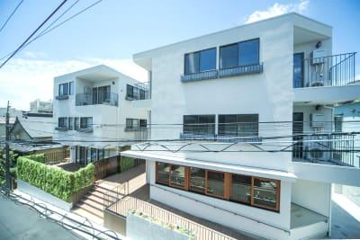 マフィス横濱白楽 個室④の外観の写真