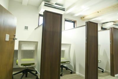 半個室 - マフィス横濱白楽 個室④のその他の写真