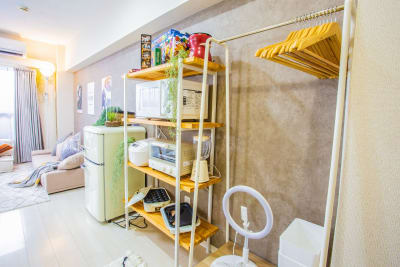 コモンズレンタルスペース 東新宿の設備の写真