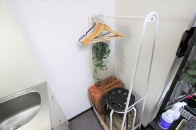 ベンリールーム ベンリールーム新宿1の室内の写真