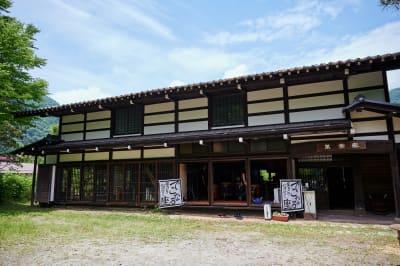 築200年の古民家 - C&W 奥飛騨 萬葉館 ワーケーションスタンドの外観の写真